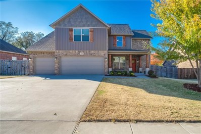 1404 S 14th Place, Rogers, AR 72758 - #: 1131239
