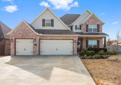 2606 W Baltimore Drive, Rogers, AR 72758 - #: 1133037