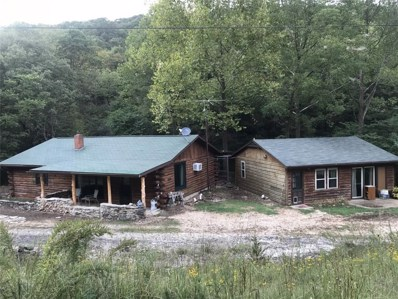 358 Nightingale Road, Eureka Springs, AR 72631 - #: 1160246