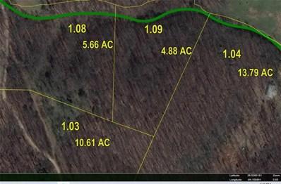 5.66 Acres Post Oak Road, Seligman, MO 64745 - #: 1161753