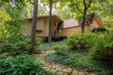 4080 N Wooded Hollow Drive, Fayetteville, AR 72704 - #: 1192859