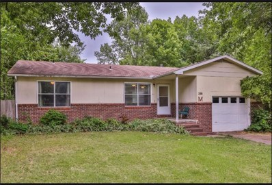 330 W Swallow Circle, Fayetteville, AR 72704 - #: 1193565