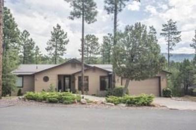 4391 Strawberry Hollow, Pine, AZ 85544 - #: 73133