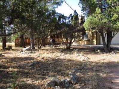 4501 Stallion Road, Happy Jack, AZ 86024 - #: 77285