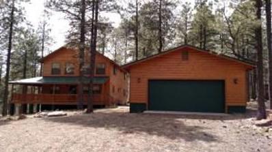 2914 Rim Loop, Forest Lakes, AZ 85931 - #: 77816