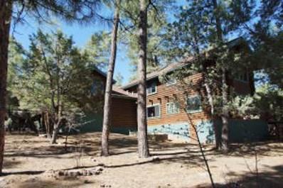 6369 W Fairholm Drive, Pine, AZ 85544 - #: 78103