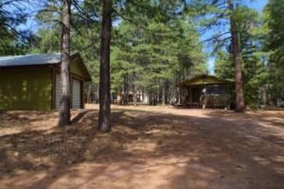 2247 Daisy Trail, Forest Lakes, AZ 85931 - #: 78156