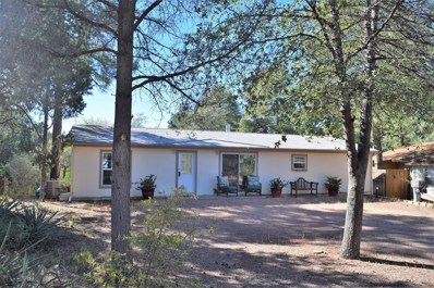 810 N Holly Circle, Payson, AZ 85541 - #: 78664