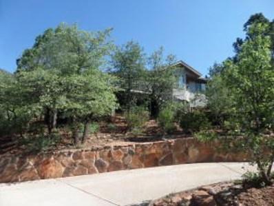 6227 Pinon Loop, Pine, AZ 85544 - #: 78833