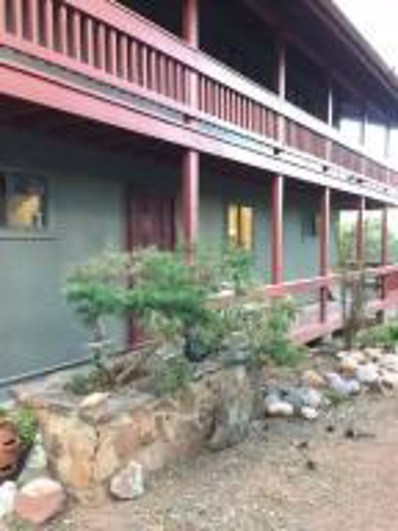 4851 N Sunrise, Pine, AZ 85544 - #: 78855