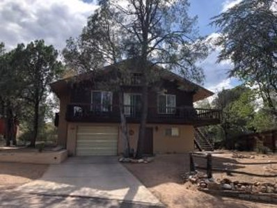 313 E Pinnacle Circle, Payson, AZ 85541 - #: 79063