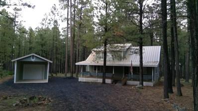 1589 Wolverine Trail, Forest Lakes, AZ 85931 - #: 79161