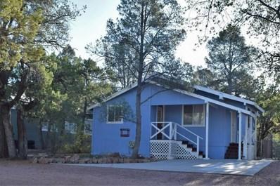 903 N William Tell Circle, Payson, AZ 85541 - #: 79328