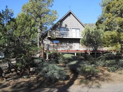 4880 N Cerro Vista, Pine, AZ 85544 - #: 79330