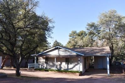 904 N Holly Circle, Payson, AZ 85541 - #: 79384