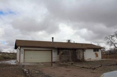 8173 Edwards Avenue, Joseph City, AZ 86032 - #: 79836