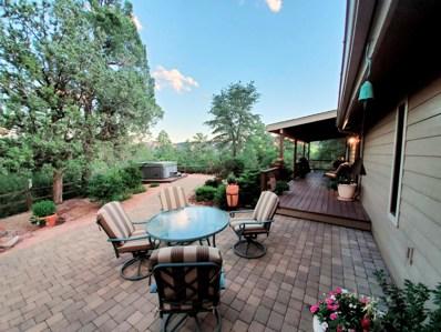 1404 E Frontier Street, Payson, AZ 85541 - #: 81315