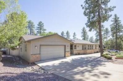 4179 N Pine Road, Pine, AZ 85544 - #: 81404