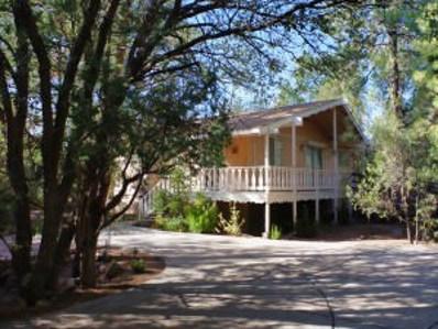 502 N Manzanita Drive, Payson, AZ 85541 - #: 81413