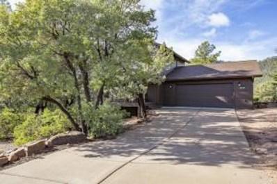 6529 W Ruin Hill Loop, Pine, AZ 85544 - #: 81756