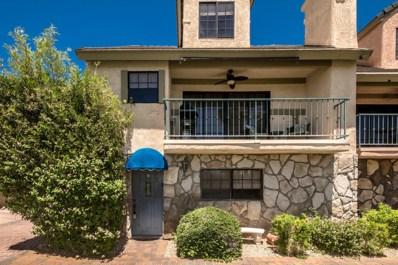 1566 Palace Way UNIT 18, Lake Havasu City, AZ 86403 - #: 1001702