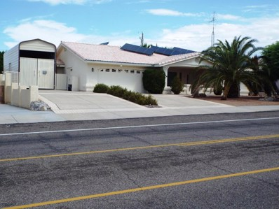 3273 Jamaica Blvd, Lake Havasu City, AZ 86406 - #: 1002380