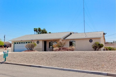 3750 Clearwater Dr, Lake Havasu City, AZ 86406 - #: 1002535