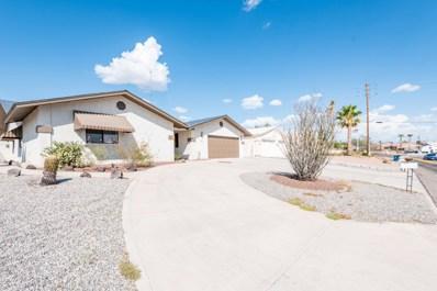 3149 Saratoga Ave, Lake Havasu City, AZ 86406 - #: 1002743