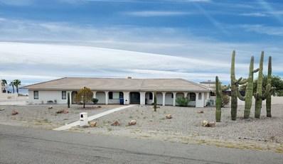 4081 Vega Dr, Lake Havasu City, AZ 86404 - #: 1002784