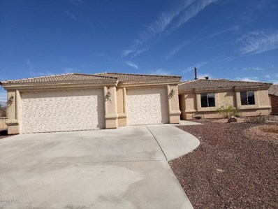 191 Freer Ct, Lake Havasu City, AZ 86406 - #: 1002902