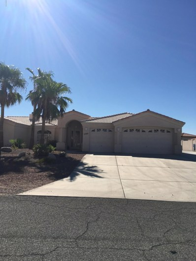 2380 Tee Dr, Lake Havasu City, AZ 86406 - #: 1003005