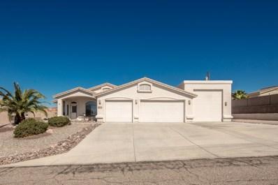 3851 Yucca Dr, Lake Havasu City, AZ 86404 - #: 1003376