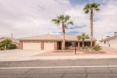 3251 Jamaica Blvd, Lake Havasu City, AZ 86406 - #: 1003536
