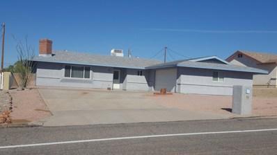 55 S El Dorado Ave, Lake Havasu City, AZ 86403 - #: 1003821