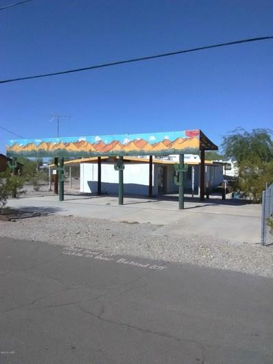 246 E Sunrise St, Quartzsite, AZ 85346 - #: 1004057