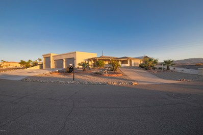 2112 Bryce Dr, Lake Havasu City, AZ 86406 - #: 1008116