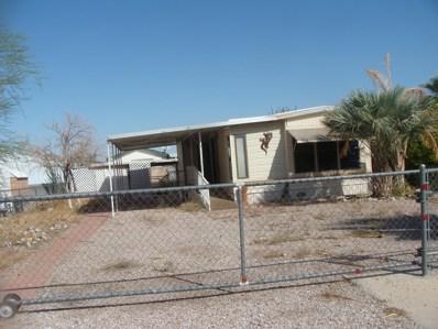 638 Emerald Ave, Quartzsite, AZ 85346 - #: 1008530