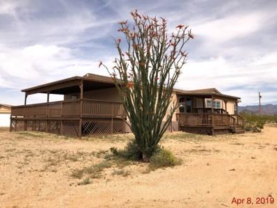 939 W Yellow Bird Dr, Yucca, AZ 86438 - #: 1008690