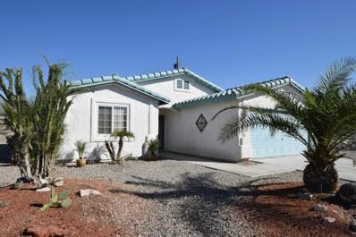 3685 Sweetgrass Dr, Lake Havasu City, AZ 86406 - #: 1008748