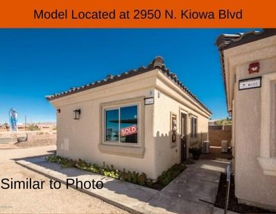 490 N Lake Havasu Ave UNIT #Q, Lake Havasu City, AZ 86404 - #: 1009031