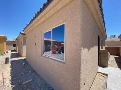 490 N Lake Havasu Ave UNIT #K, Lake Havasu City, AZ 86404 - #: 1009041