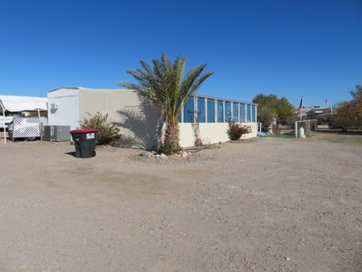 386 E Mayflower St, Quartzsite, AZ 85346 - #: 1009443