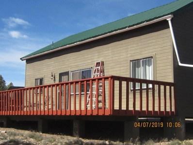 Parcel 765 Pump House Rd, Truxton, AZ 86437 - #: 1009486