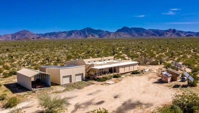 19180 S Tom Mix Rd, Yucca, AZ 86438 - #: 927817