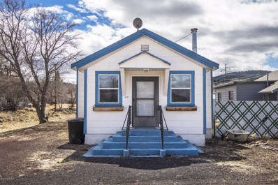 539 W Sherman Avenue, Williams, AZ 86046 - #: 172116
