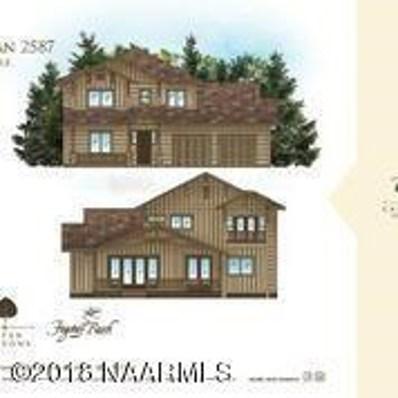 4710 W Braided Rein, Flagstaff, AZ 86005 - #: 172342