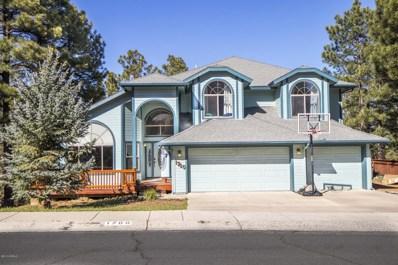 1700 N Falcon Road, Flagstaff, AZ 86004 - #: 173503