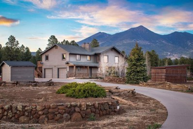 7520 Ranch House Lane, Flagstaff, AZ 86001 - #: 173988
