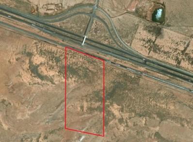 5028 Frontage Road, Winslow, AZ 86047 - #: 174104