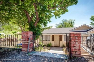 1904 N West Street, Flagstaff, AZ 86004 - #: 174383